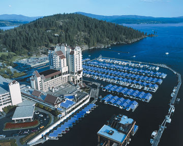 Silver Beach Resort Idaho