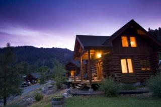 River Dance Lodge